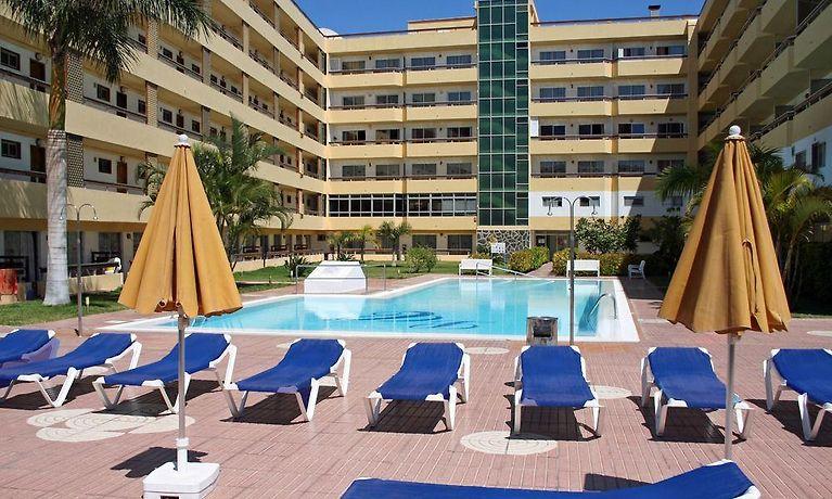 Apartamentos Las Camelias Playa Del Ingles